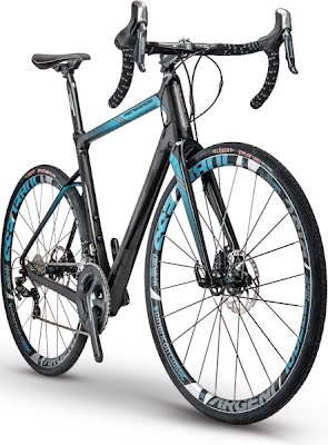 Jamis Renegade adventure bike is coming soon for 2015.
