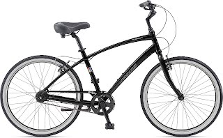 Jamis Hudson Sport Deluxe is the best bicycle for just riding around State College PA.