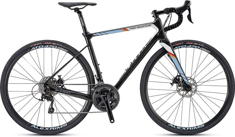 jamis renegade expert adventure road bike