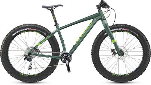 jamis bike fat bike