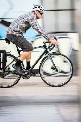 Jamis Bikes wins with the Renegade Expert adventure road bike