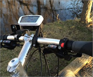 bionx electric bike controller on coda sport hybrid bike