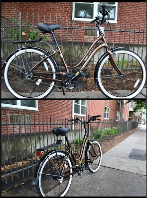 the hudson sport deluxe is a great comfort cruiser bicycle