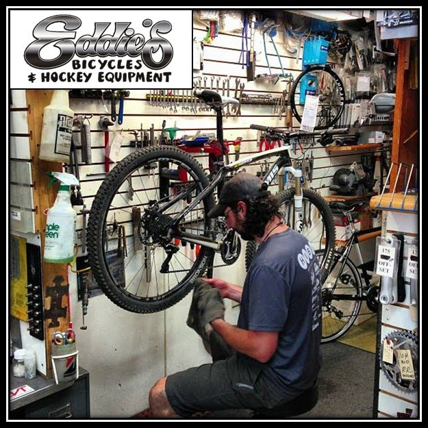 expert bicycle repair in state college PA