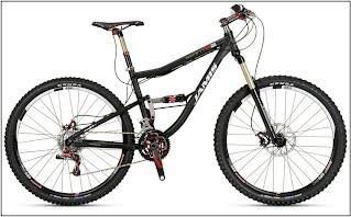 Jamis Bikes helped lead the way in mountain biking with the 650B mountain bike