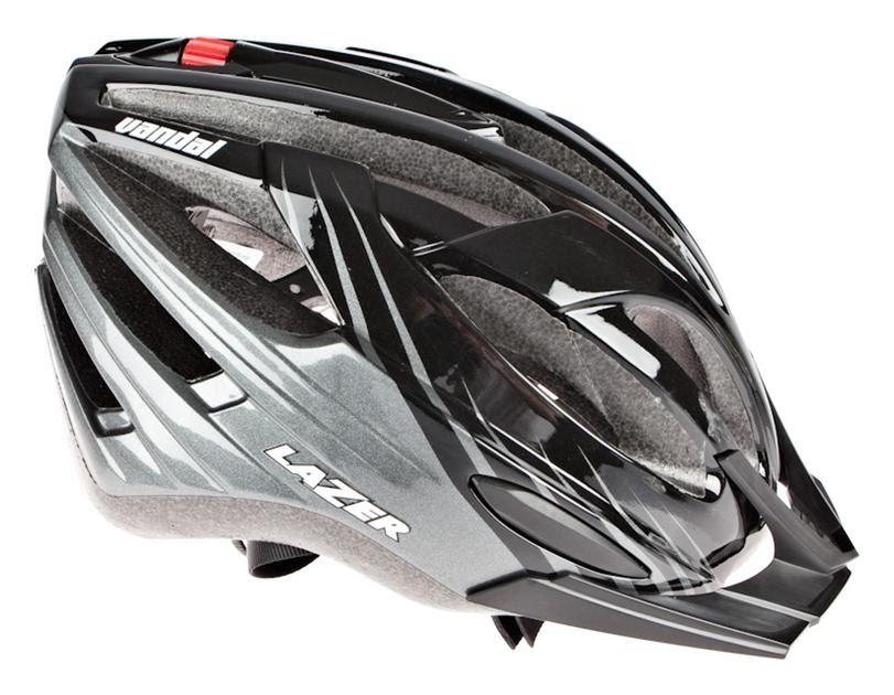 lazer vandal bike helmet