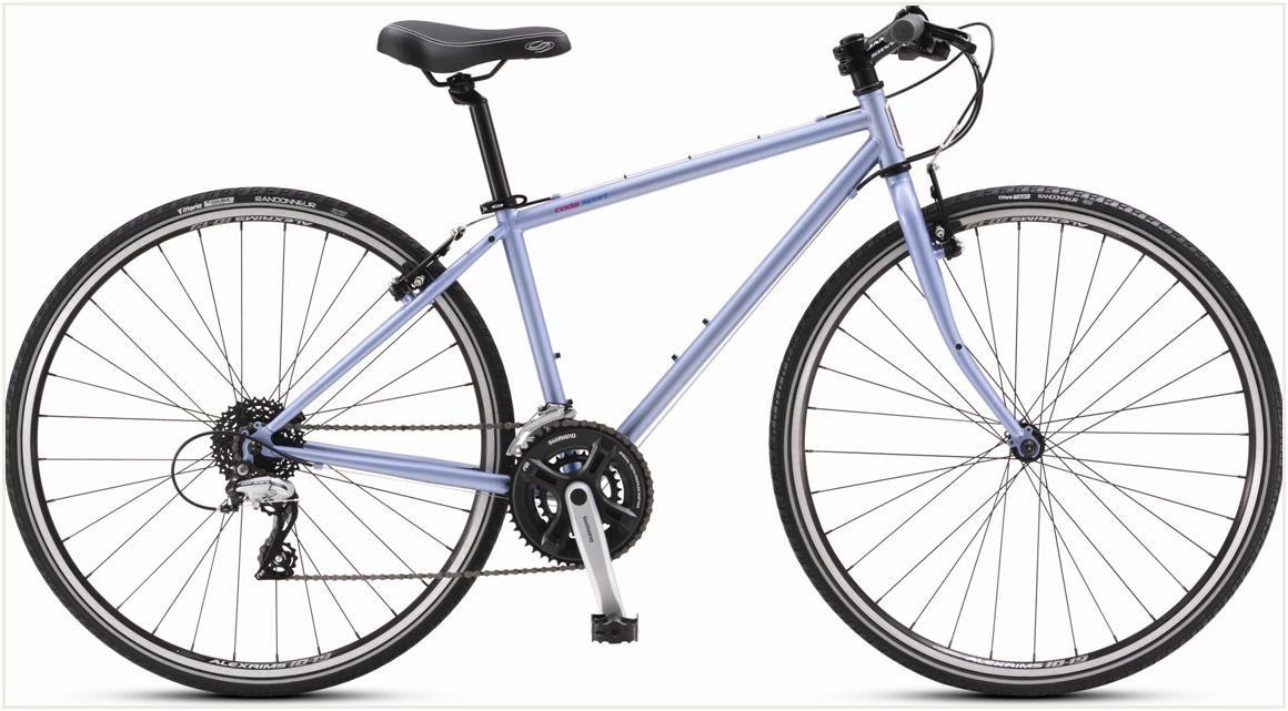 2016 coda sport femme jamis bicycle hybrid