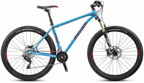2016 Dragon pro 650B mountain bike