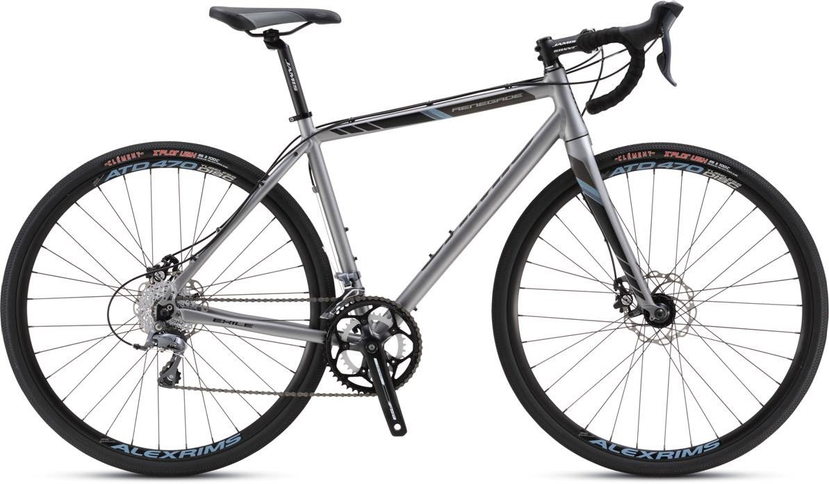 2016 renegade exile gravel bike adventure road bike best seller