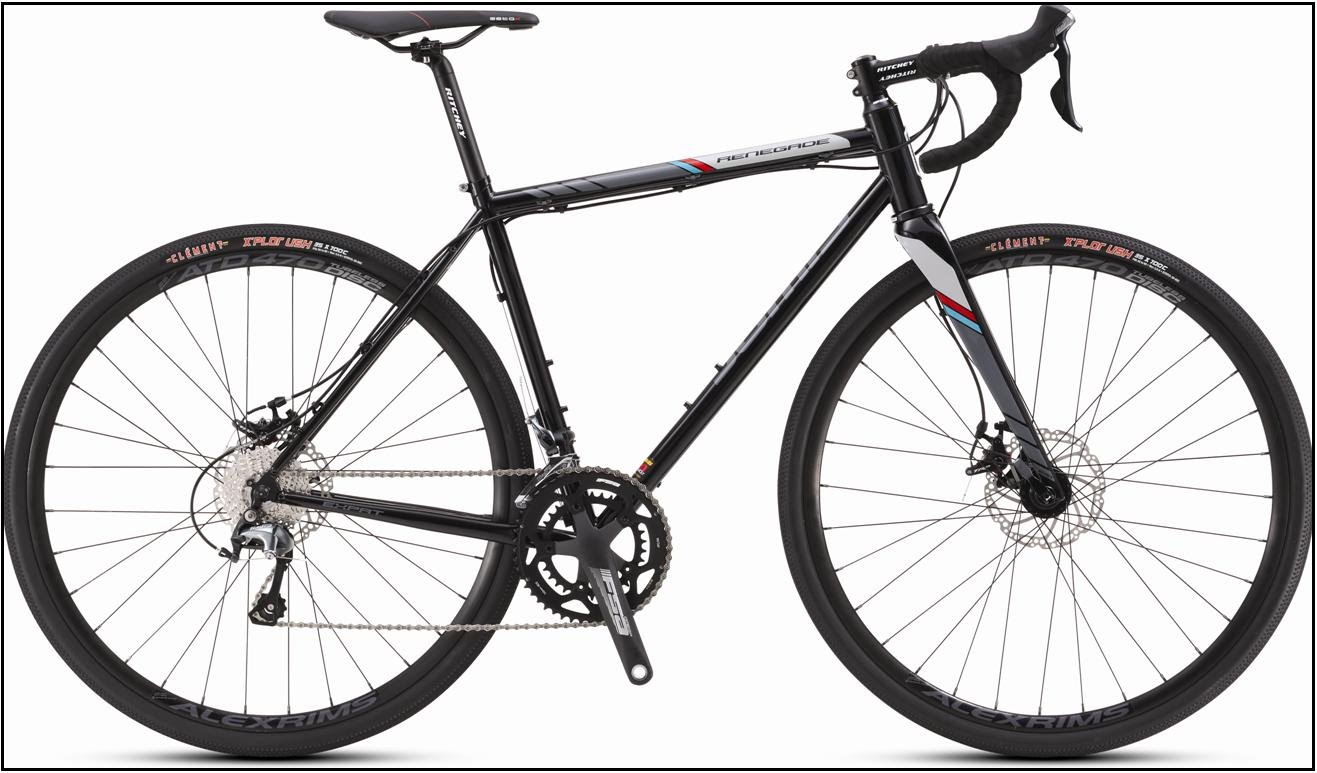 2016 jamis renegade expat adventure road bike